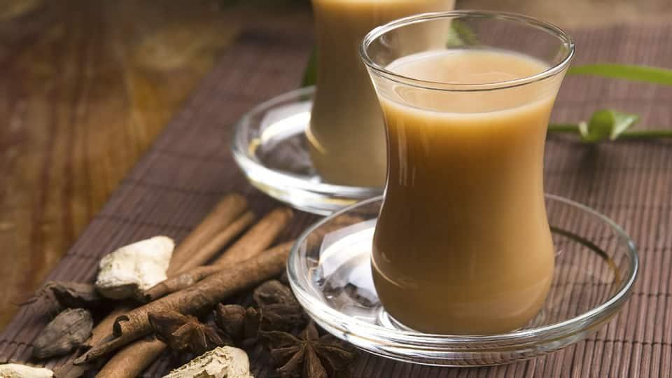 para qué sirve el té del Indio masala chai