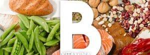 para qué sirve la vitamina b