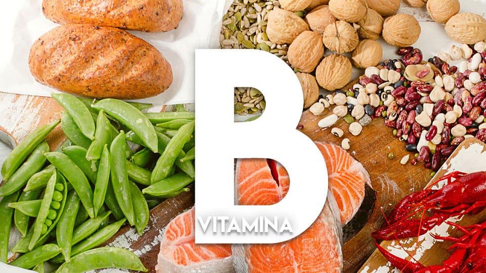 Vitamina b qu es funciones tipos beneficios y riesgos for La b b
