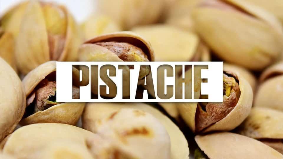 Propiedades del pistache y sus beneficios para la Salud