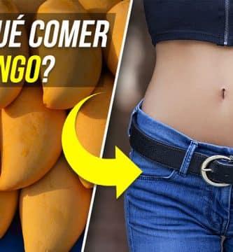 10 Beneficios del mango y sus contraindicaciones