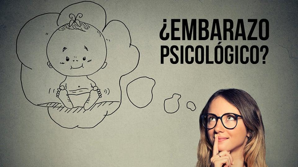 Embarazo psicológico ¿Qué es y por qué se produce?