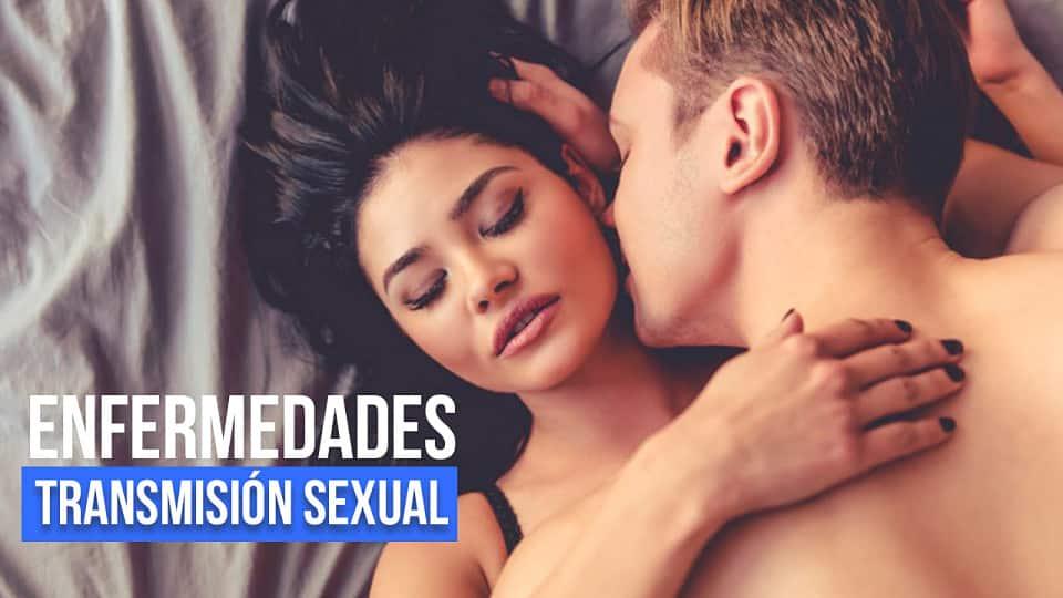 Enfermedades de transmision sexual mas comunes