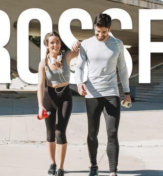 Ejercicios de CROSSFIT: Básicos y más Usados