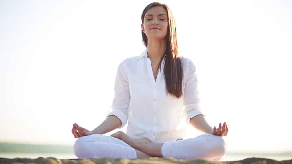 Ejercicios de RELAJACIÓN: Adiós ansiedad y estrés