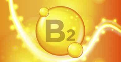 Vitamina B2 (Riboflavina) - Funciones, fuentes alimenticias y dosis