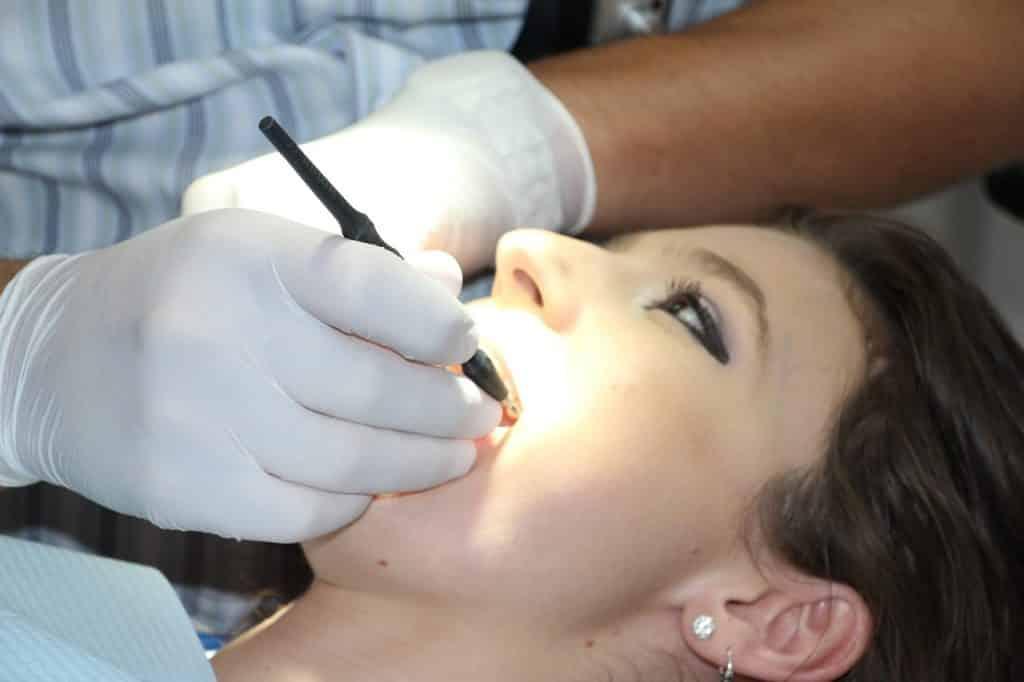 ¿Qué tipo de tratamiento dental necesito?