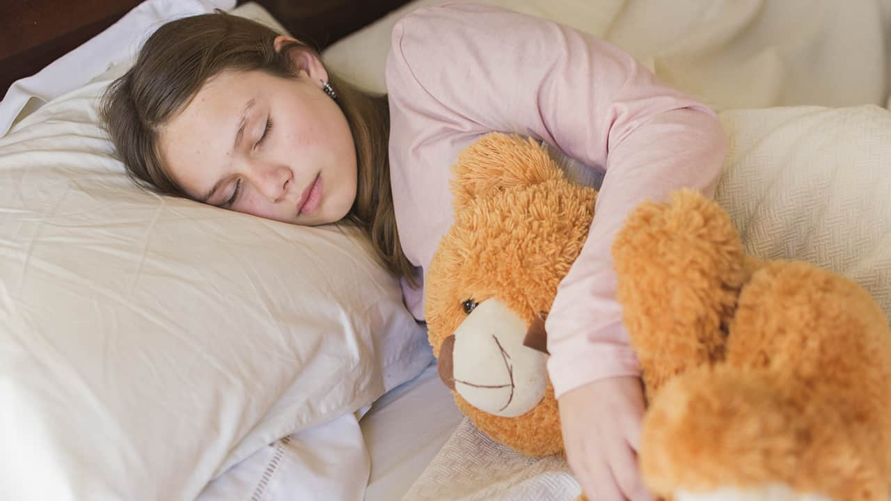 ¿Cuáles son las Etapas del sueño según la ciencia?