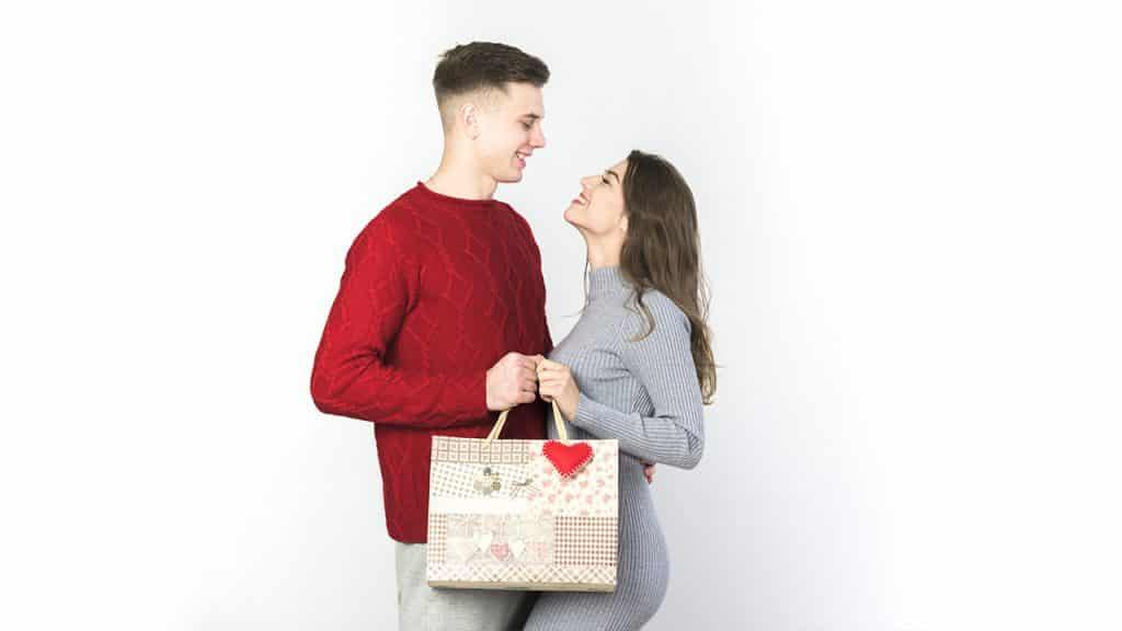 Regalos de pareja dia de los enamorados