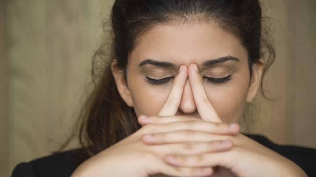 Como destapar la nariz con remedios caseros 100% naturales