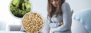 9 Mejores alimentos laxantes para combatir el estreñimiento